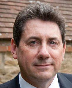 Mick Stallwood Managing Director